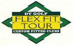 Akron Golf Clubs professionally fits your clubs using our exclusive Flex-Fit Tour System.